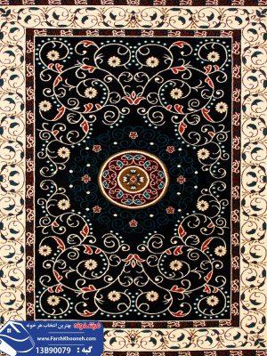 فرش گبه طرح قشقایی کد 13B90079
