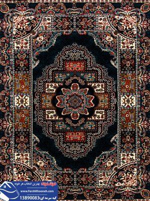 فرش گبه طرح قشقایی کد 13B90083