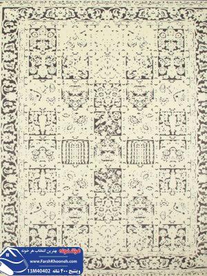 فرش وینتیج کد 13M40402