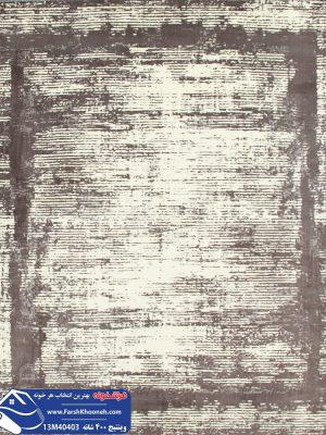 فرش وینتیج کد 13M40403