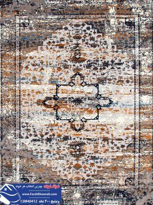 فرش وینتیج کد 13M40412