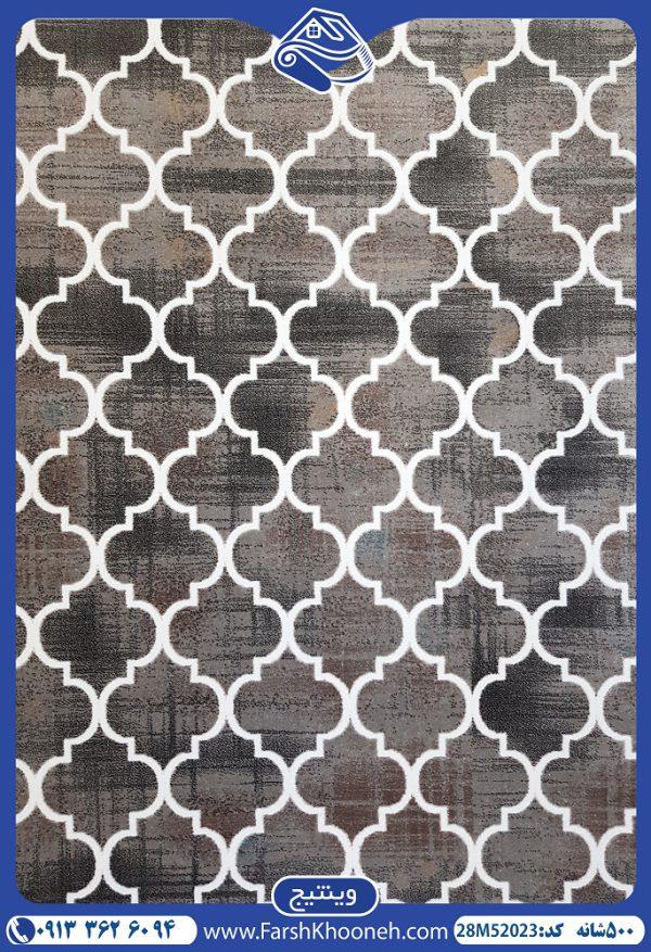 فرش وینتیج کد 28M52023
