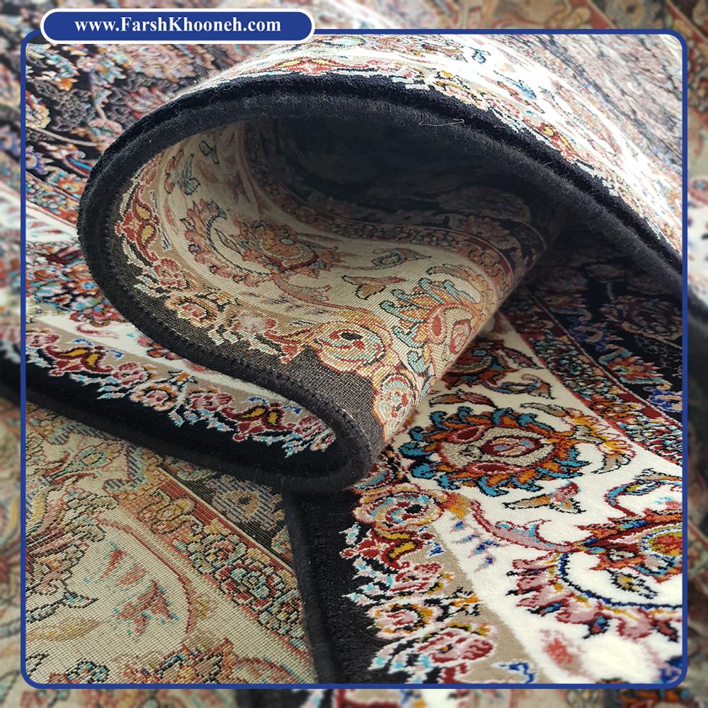 دانستنی های خرید فرش ماشینی - زیگزاگ فرش
