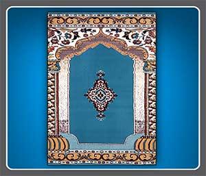 فرش مسجد و سجاده