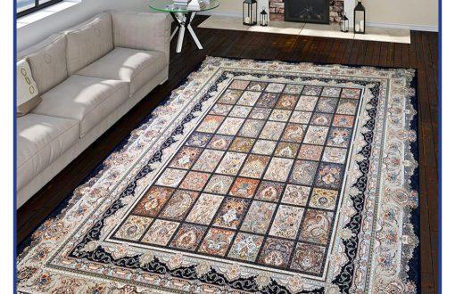 خرید فرش 1500 شانه فرش همه چیز تمام