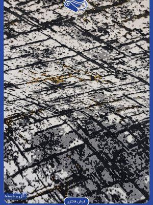 طرح فانتزی فرش مدرن 12 متری