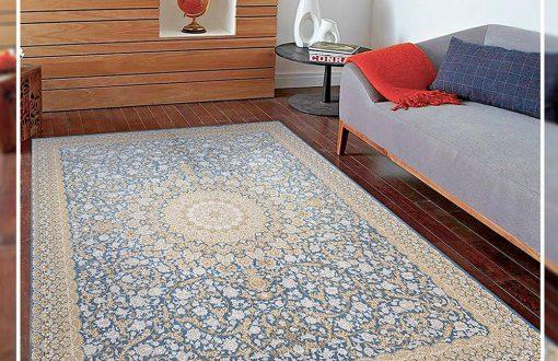 خرید فرش 1200 شانه طرح نازنین در رنگ های متنوع