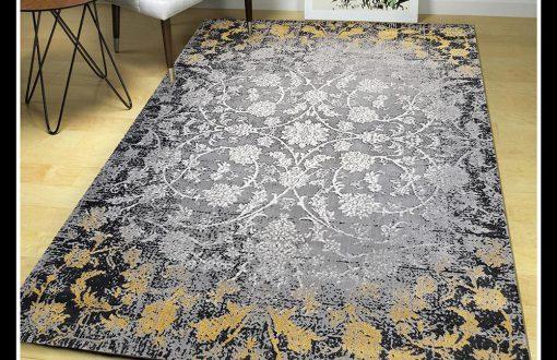 خرید فرش مدرن طرح وینتیج
