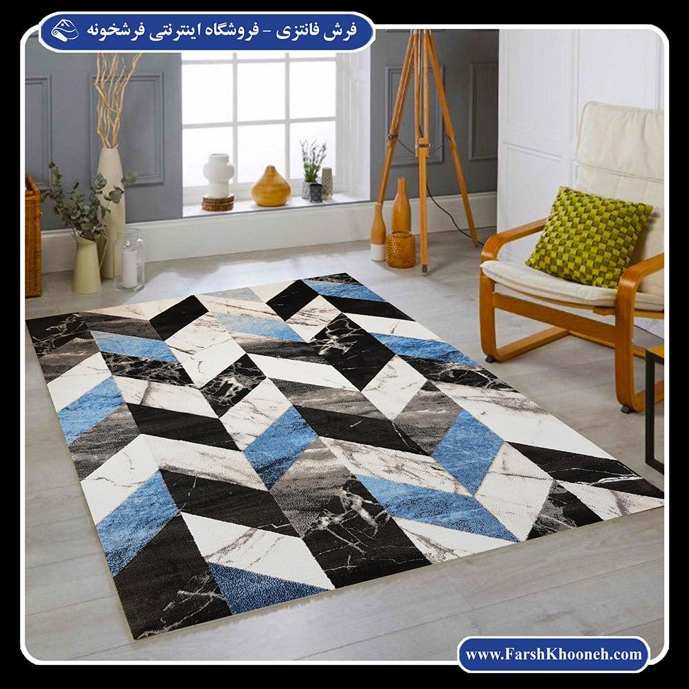 فرش فانتزی و مدرن با قیمت مناسب